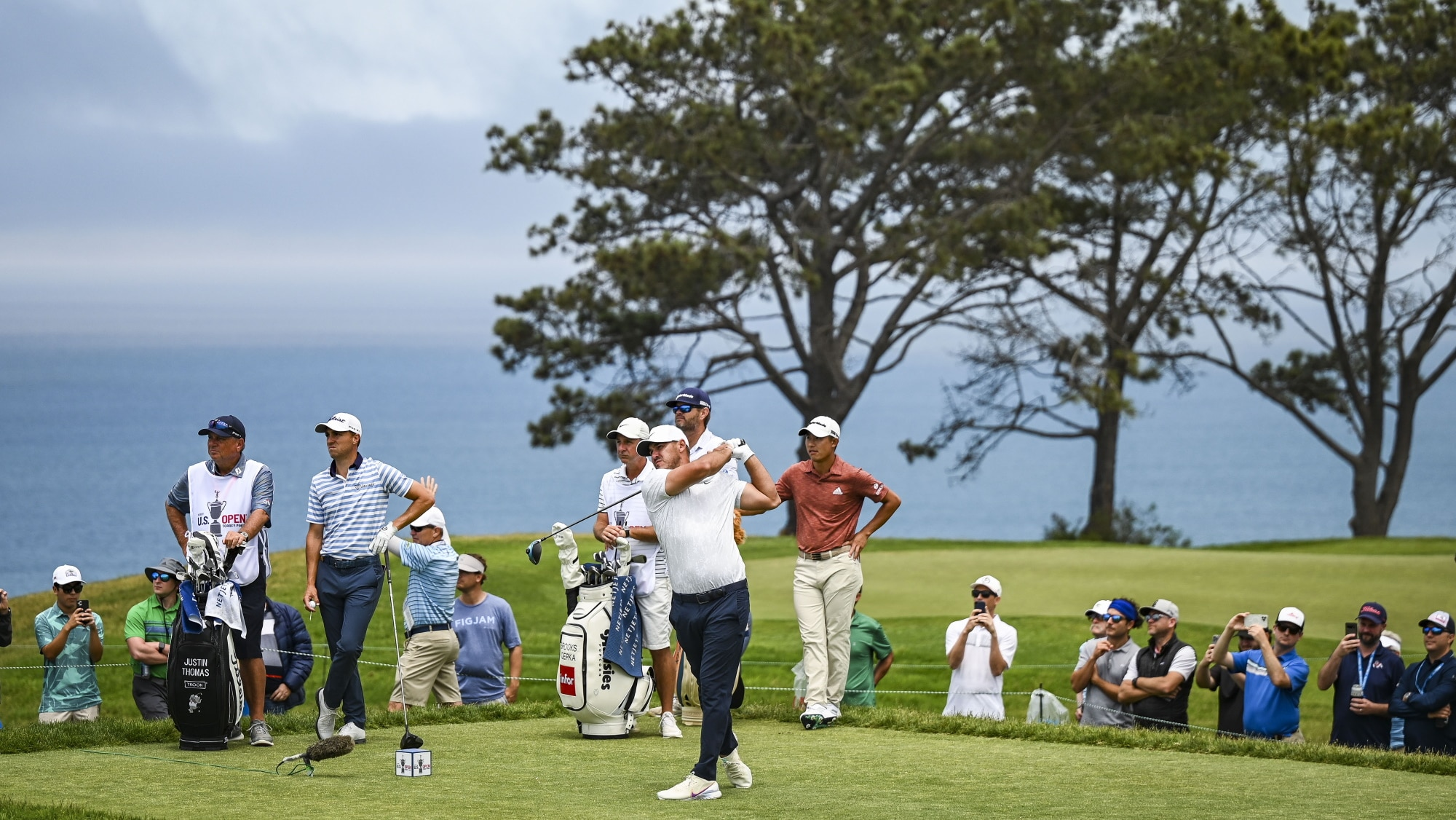 How To Watch Us Open 2021 Live Stream Golf Online Anywhere And Without Cable Techradar