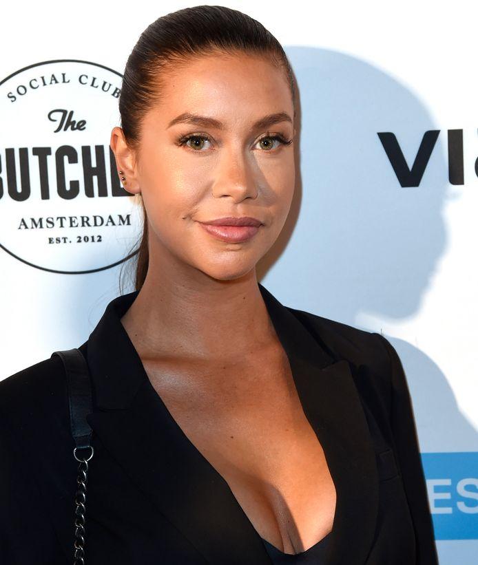 Jaimie Vaes Over Filmpje Waarin Ze Op Zoek Gaat Naar Cocaine Was Een Grapje Show Ad Nl