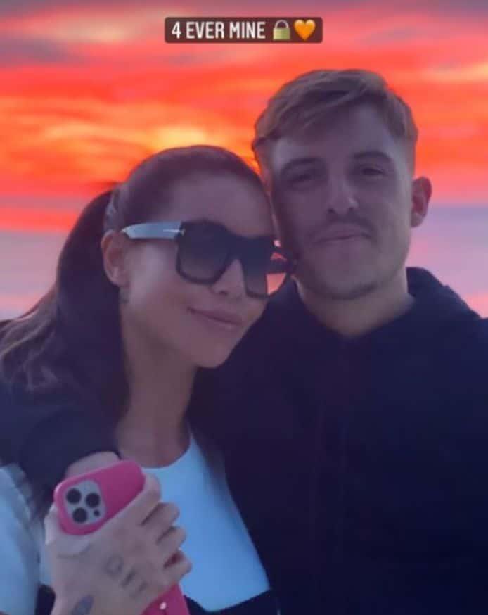 Lil Kleine Vast Op Ibiza Na Incident Met Jaimie Vaes Show Ad Nl