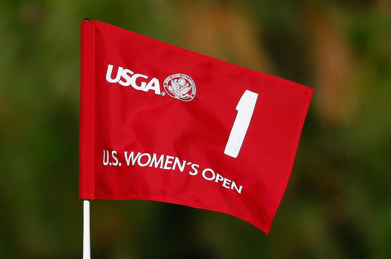 2020 Us Women S Open Final Results Prize Money Payout Leaderboard And How Much Each Golfer Won