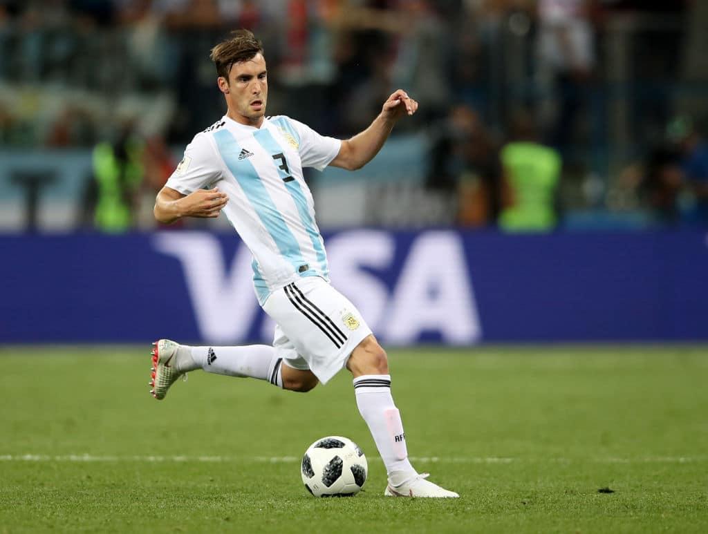 West Ham Ajax Reach Verbal Agreement For Nicolas Tagliafico Transfer